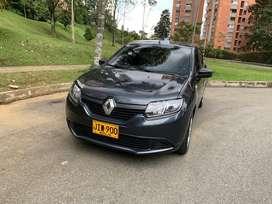 Renault logan authentique con 45.000 kilometros