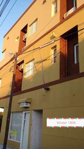 Alquiler por día Departamento 2 ambientes en Formosa