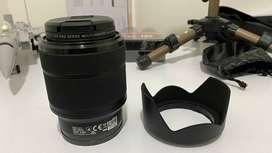 Lente Sony Fe 28-70mm F 3.5-5.6 Oss Para A7i-iii Full Frame (precio fijo) 10/10