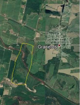 300 ha dpto GRANEROS - TUCUMAN 0