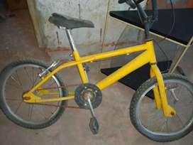 Bici BMX para niños