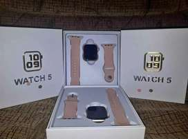 Reloj Smart Wacth 5  $32