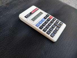 Calculadora SHARP. Else Mate EL-231C