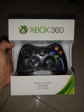 Control para 360
