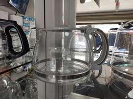 Vaso cafetera kalley 100k 8 tazas