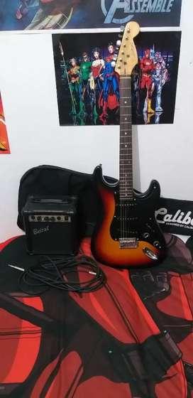 Gitarra electrica