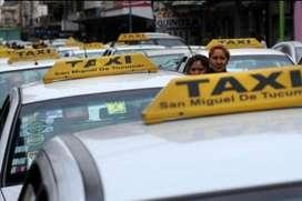 Chofer Taxi Capital