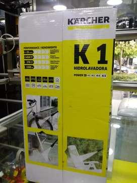 HIDROLAVADORA KARCHER K1