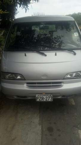 Vendo Hyunday H 100