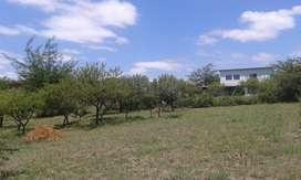 Vendo hermoso terreno en Villa Parque Siquiman con vista al lago