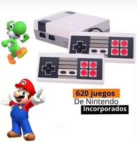 Nintendo tipo family