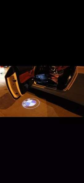 Luz foco puerta luz recibimiento bmw Audi mercedes benz Volkswagen