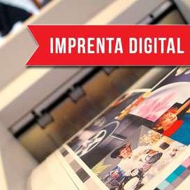 Imprenta, Diseño Grafico