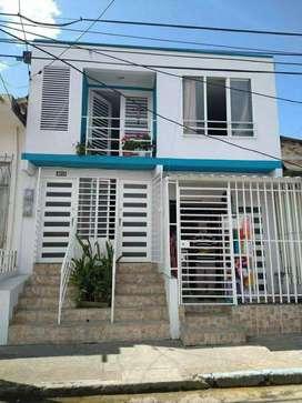 Vendo casa Maria Occidente
