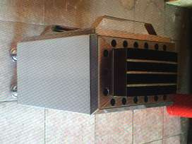 equipos para baños turcos y saunas