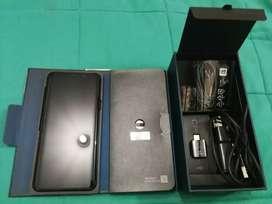 Vendo equipo Samsung S9+, estado 9.5 de 10