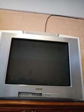 Televisión sony wega 27 pulgadas