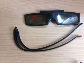 JUEGO de Samsung ssg-5100gb anteojos 3d Active