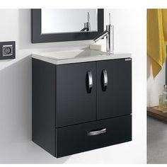 Fabricamos novedosos diseños mueble inferior para baño