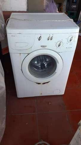 Pack de 2 lavarropas