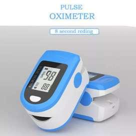 Pulser Oximeter