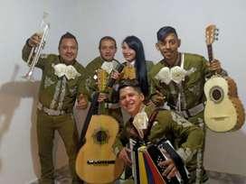 Mariachi México Real (Bogotá)