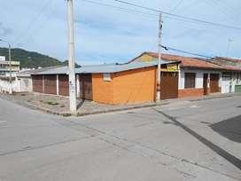 VENTA CASA COMERCIAL - SAN GIL - CARLOS MAARTINEZ