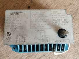 Control De Ignición Johnson Controls