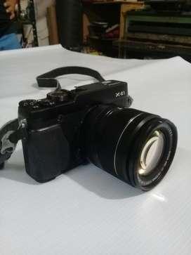 Camara Fotografica Fujifilm X-e1