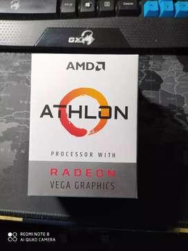 Procesador AMD Athlon 200GE AM4