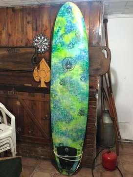 Tabla de surf 8 pies Camaron brujo