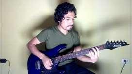 Clases particulares de Guitarra Eléctrica