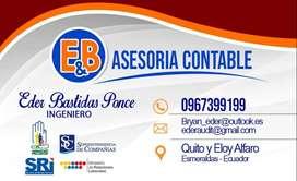 Asesoria Contable - curso de contabilidad