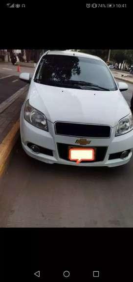 Se vende Chevrolet