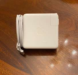 Adaptador de corriente para MacBook Pro Retina (85W, 100 - 240 V, 50 Hz)