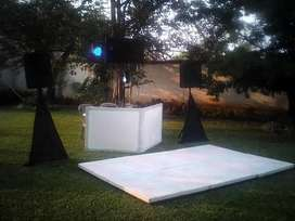 Discoteca Disco Movil Karaoke Full Party