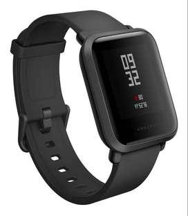 Xiaomi Amazfit Gts Smartwatch Gps Amoled Cardio Running -