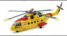Helicóptero Vendo O Cambio