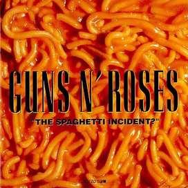 "Guns N' Roses –LP ""The Spaghetti Incident?"""
