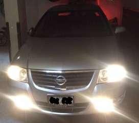 Auto Nissan Almera - Perfectas condiciones