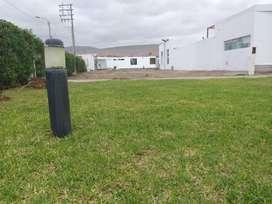 Vendo terreno en Mejia - Residencial Exclusiva