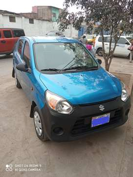 Vendo Suzuki Alto - Auto Particular