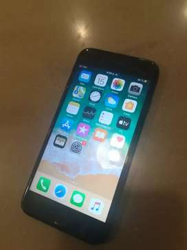 IPhone 7 de 128 GB, vende o cambio