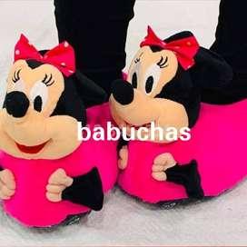 babuchas hermosas