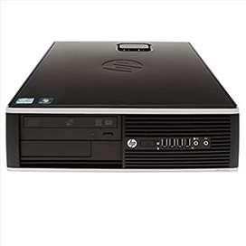 OFERTA torre lenovo core i5 _2 generación RAM 4 GB disco 500 tb