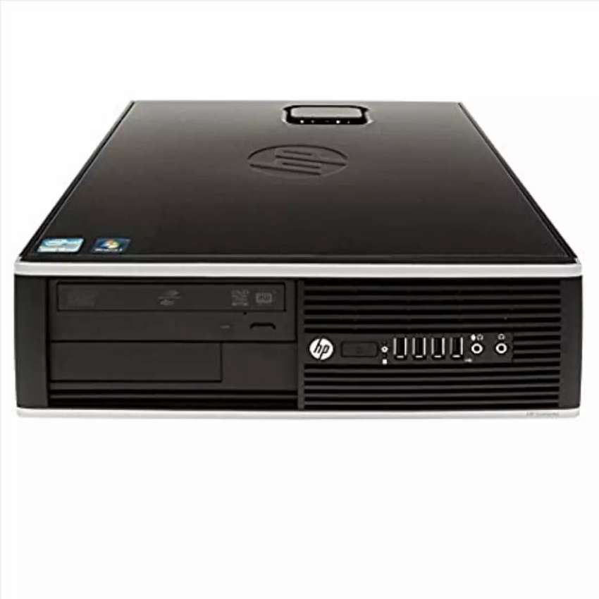 OFERTA torre lenovo core i5 _2 generación RAM 4 GB disco 500 tb 0