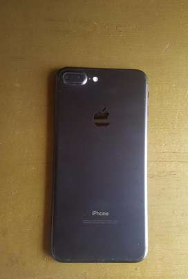 Iphone 7plus, 128 gigas, $1.300.000
