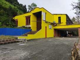 Finca hotel Pereira