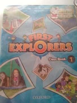 Firs explorers 1
