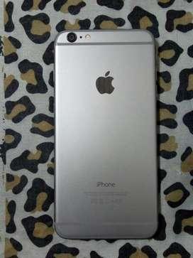 Iphone 6 plus 16GB Bateria 98%